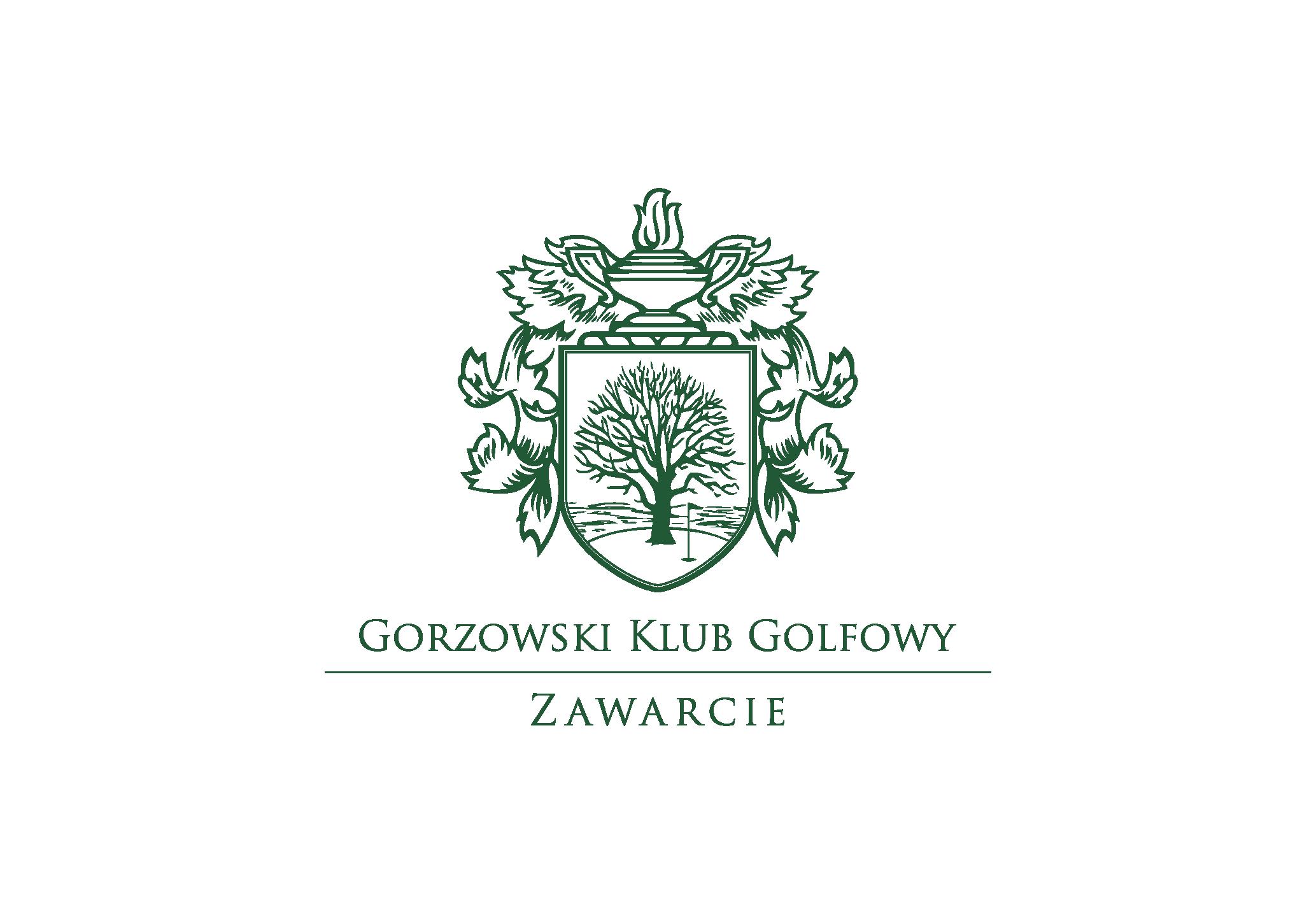 Gorzowski Klub Golfowy Zawarcie