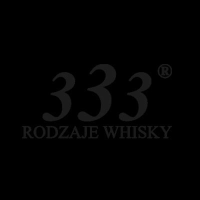 333 rodzaje whisky