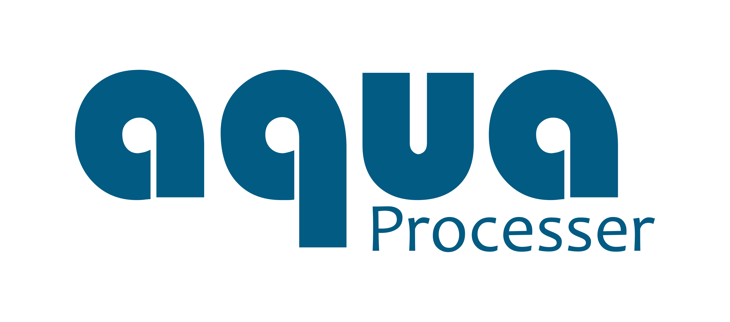 Aqua Processer